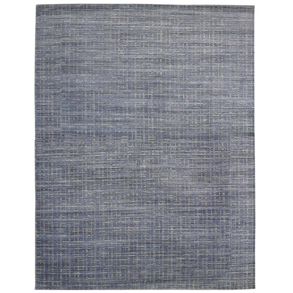 Polar No.256 Hand Knotted Wool Rug, 400x300cm