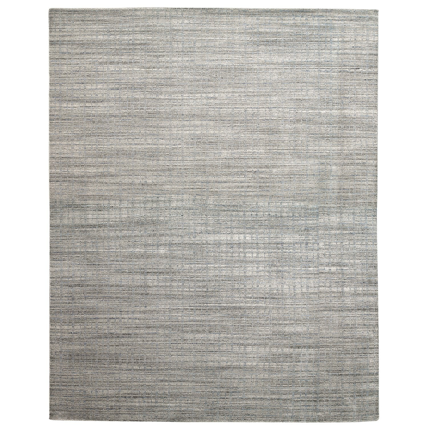 Polar No.257 Hand Knotted Wool Rug, 400x300cm
