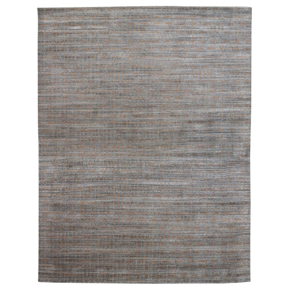 Polar No.258 Hand Knotted Wool Rug, 300x240cm