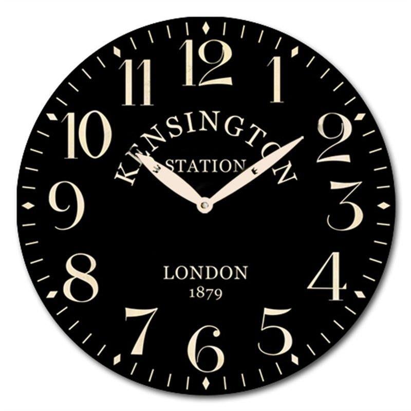 Kensington Clock 28.8cm