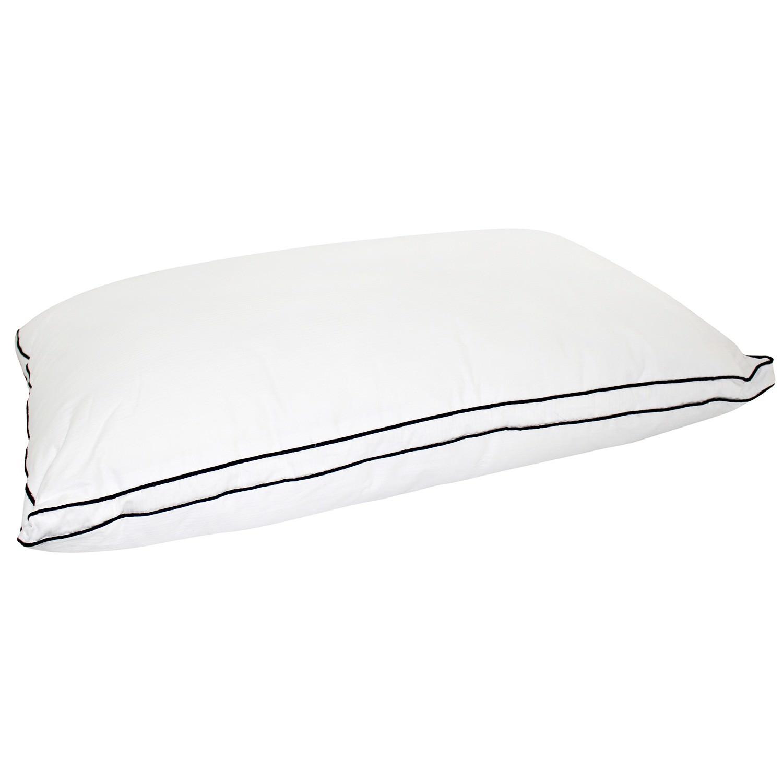 Odyssey Living Silk Blend Microlush Pillow