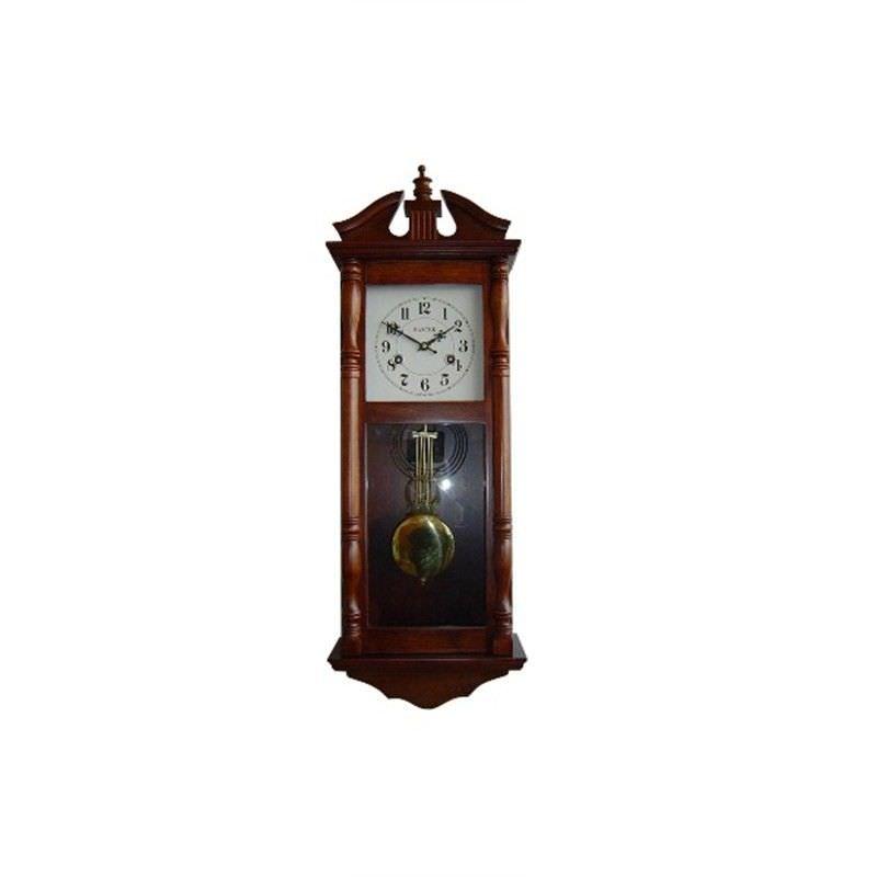 Roosevelt Pendulum - Mechainical Movement