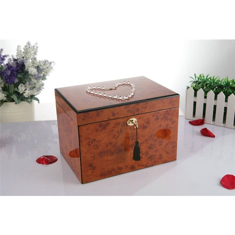 Jewellery Box PTJB064