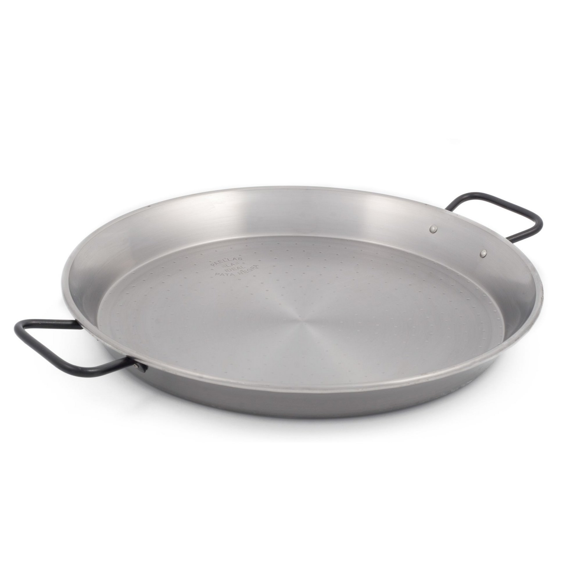 Garcima Pata Negra Professional Paella Pan, 40cm