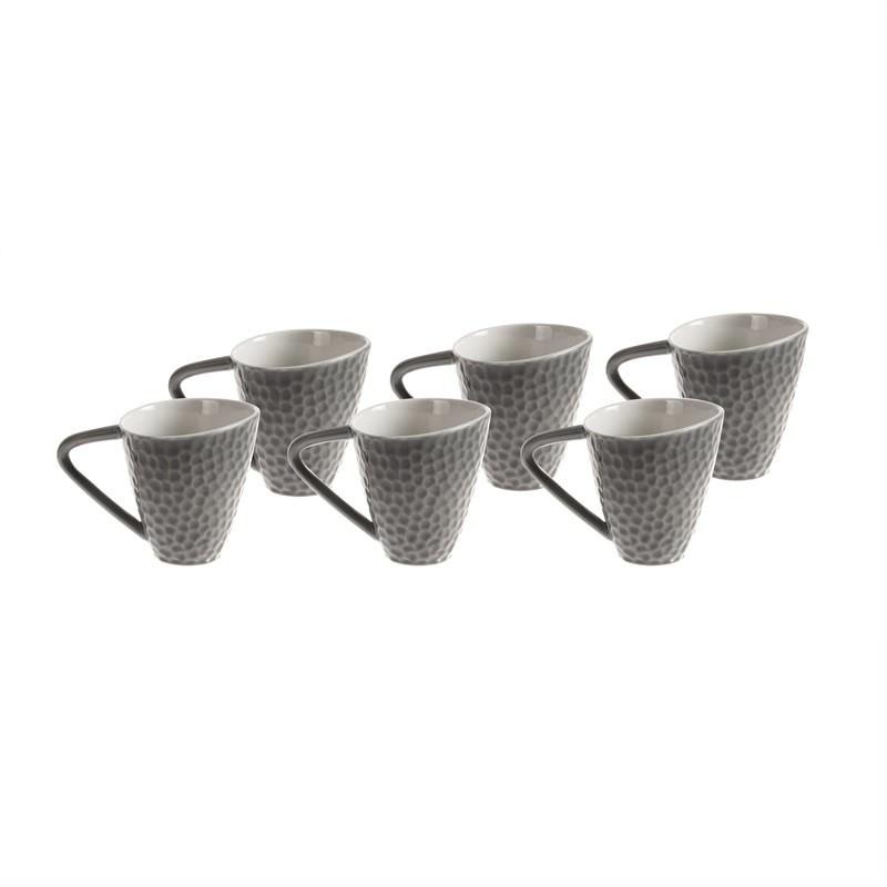Mugs (Set of 6)
