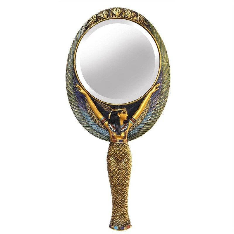 Maat Hand Mirror