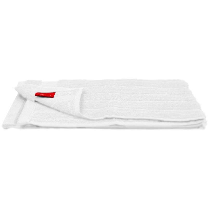 Esprit Home Splash Hand Towel in White