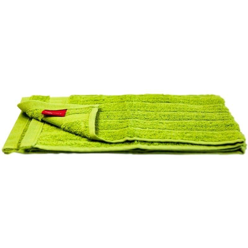 Esprit Home Splash Hand Towel in Lime