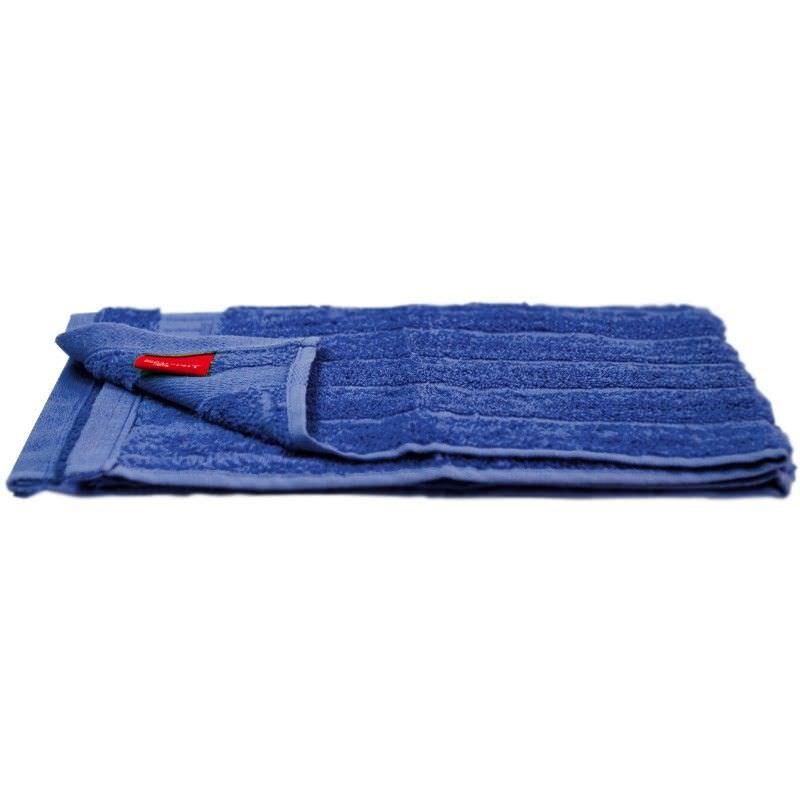 Esprit Home Splash Hand Towel   in Electric Blue