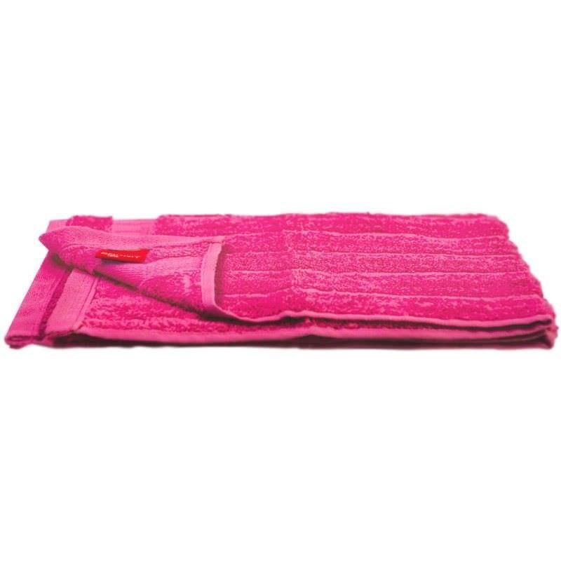 Esprit Home Splash Hand Towel in Wild Pink