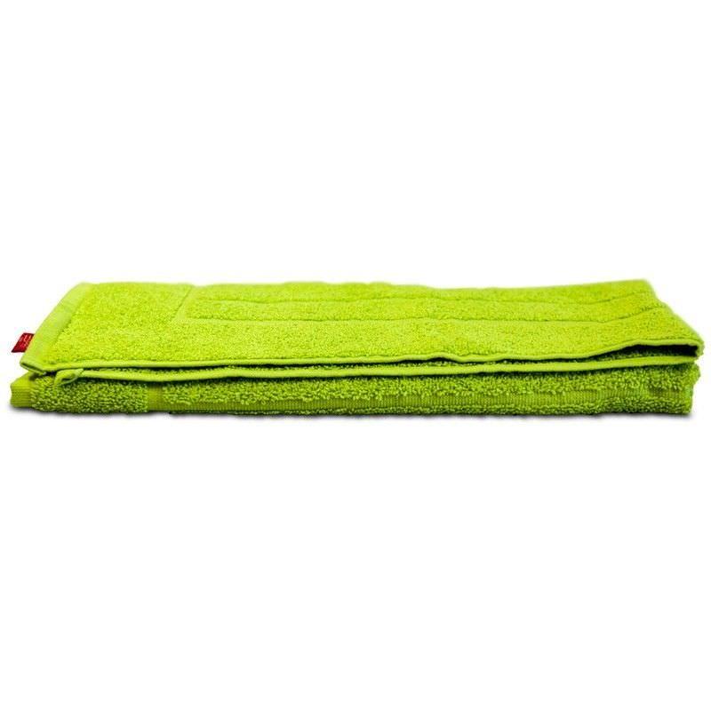 Esprit Home Splash Bath Mat in Lime