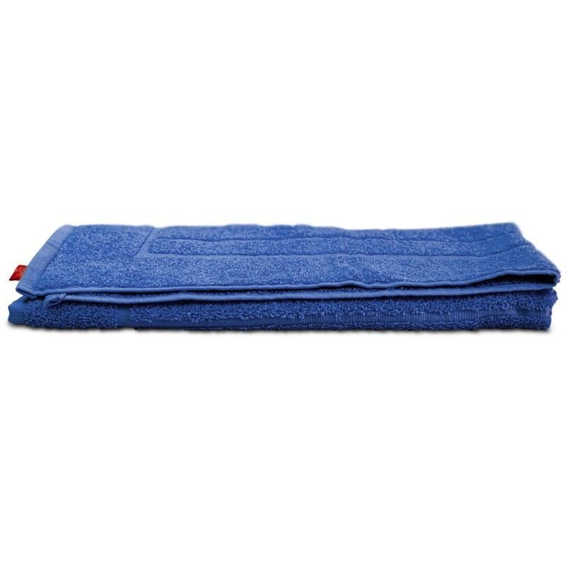Esprit Home Splash Bath Mat in Electric Blue
