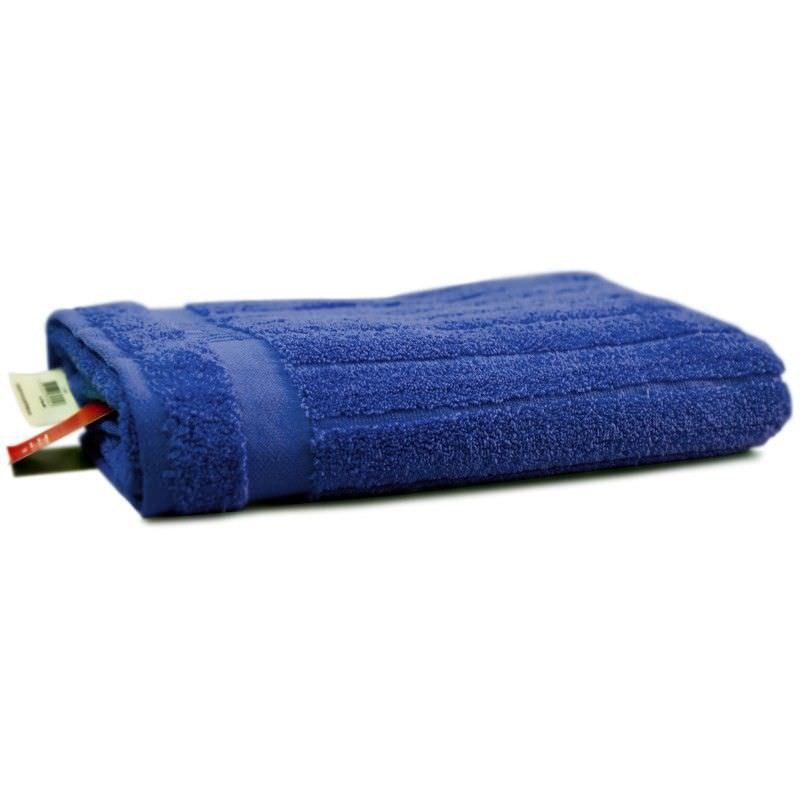 Esprit Home Splash Large Bath Towel in Electric Blue