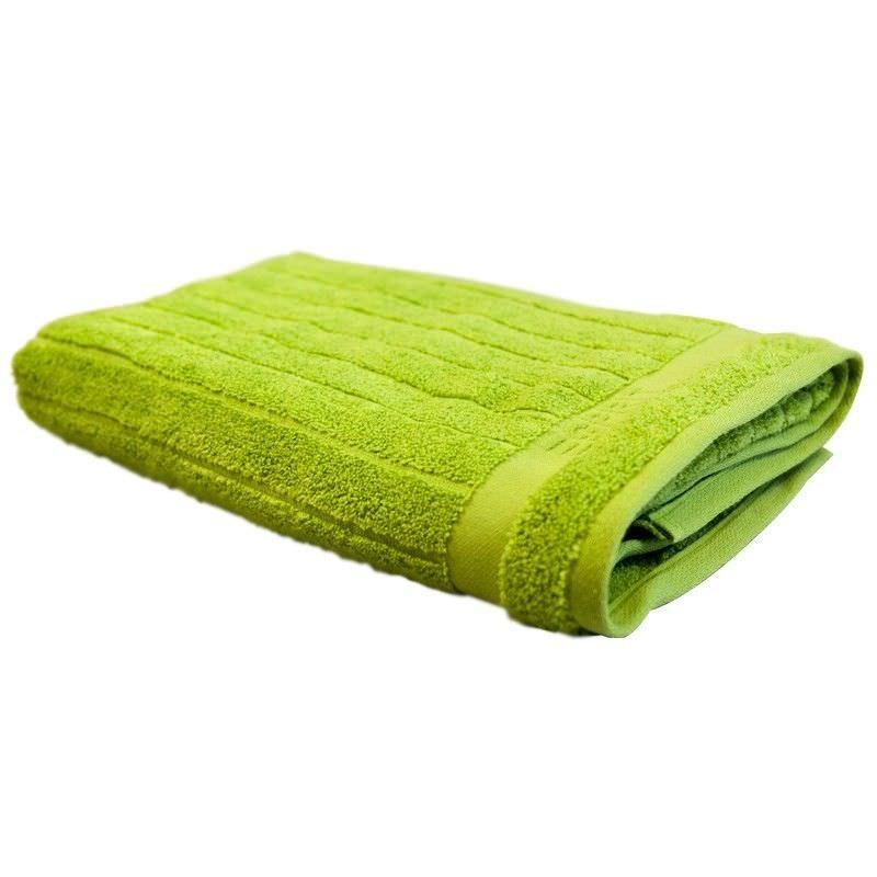 Esprit Home Splash Bath Sheet in Lime