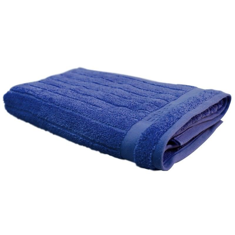 Esprit Home Splash Bath Sheet in Electric Blue