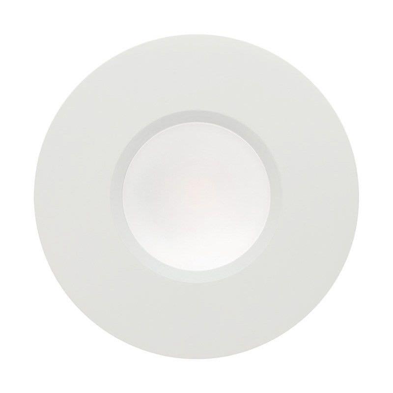 Raptor LED Downlight, 3000K, White