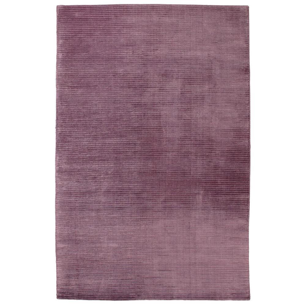 Kilsby Modern Rug, 90x60cm, Purple