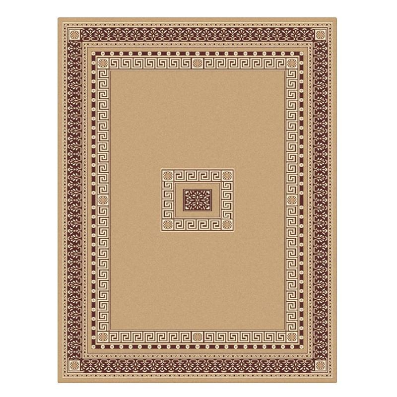 Cyropolis Darius Oriental Rug, 160x230cm, Beige