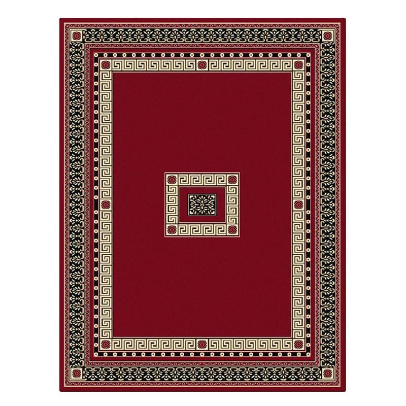 Cyropolis Darius Oriental Rug, 300x400cm, Red