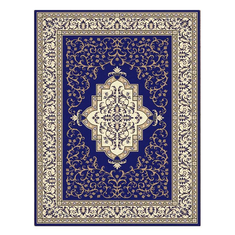 Cyropolis Omar Oriental Rug, 160x230cm, Dark Blue