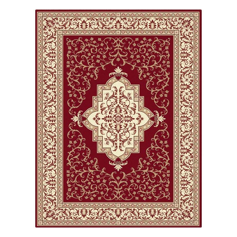 Cyropolis Omar Oriental Rug, 120x170cm, Red