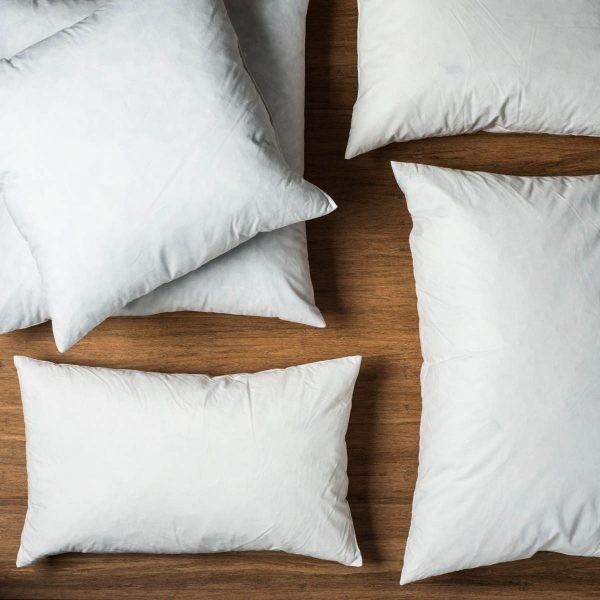 Orozco Duck Feather Cushion Insert, 50x50cm