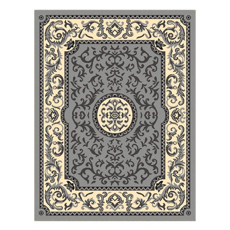 Legacy Emori Oriental Rug, 80x150cm, Grey