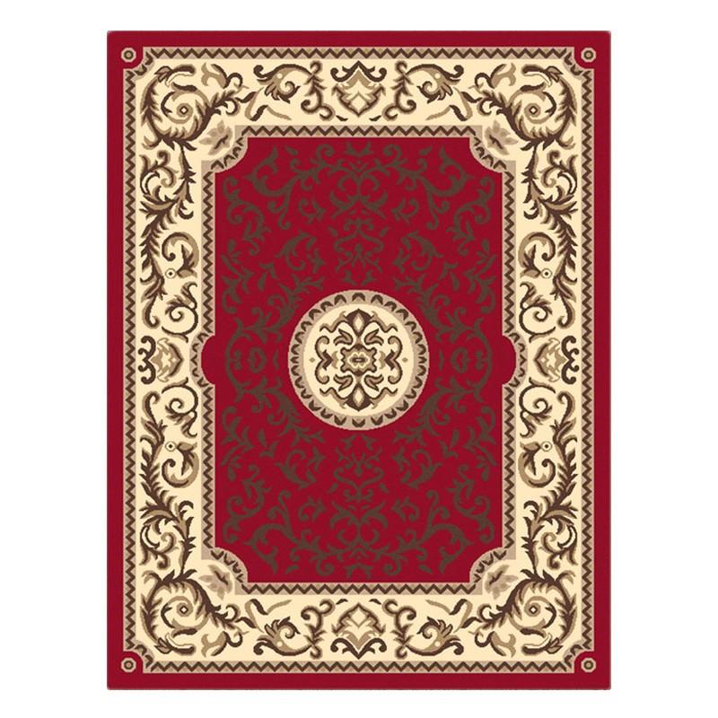 Legacy Emori Oriental Rug, 300x400cm, Red