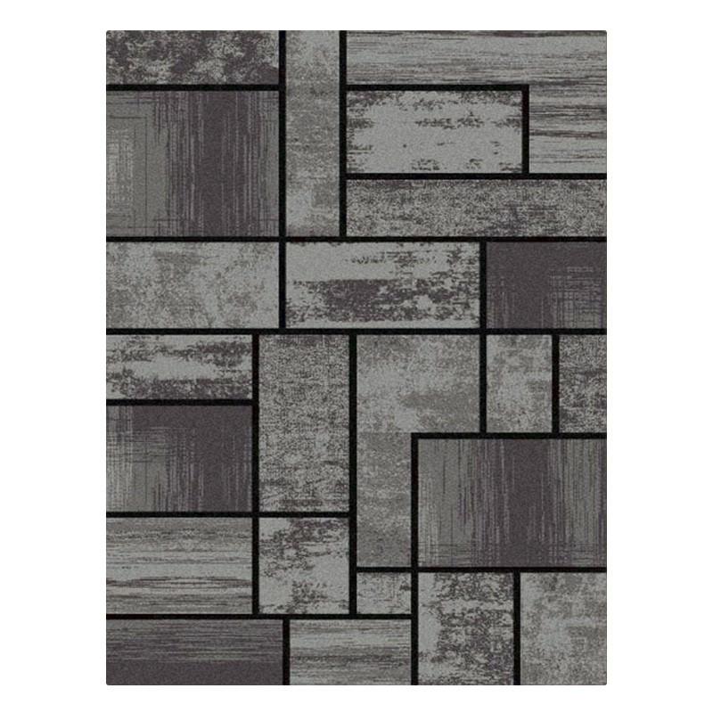 Legacy Clifford Modern Rug, 80x150cm, Grey