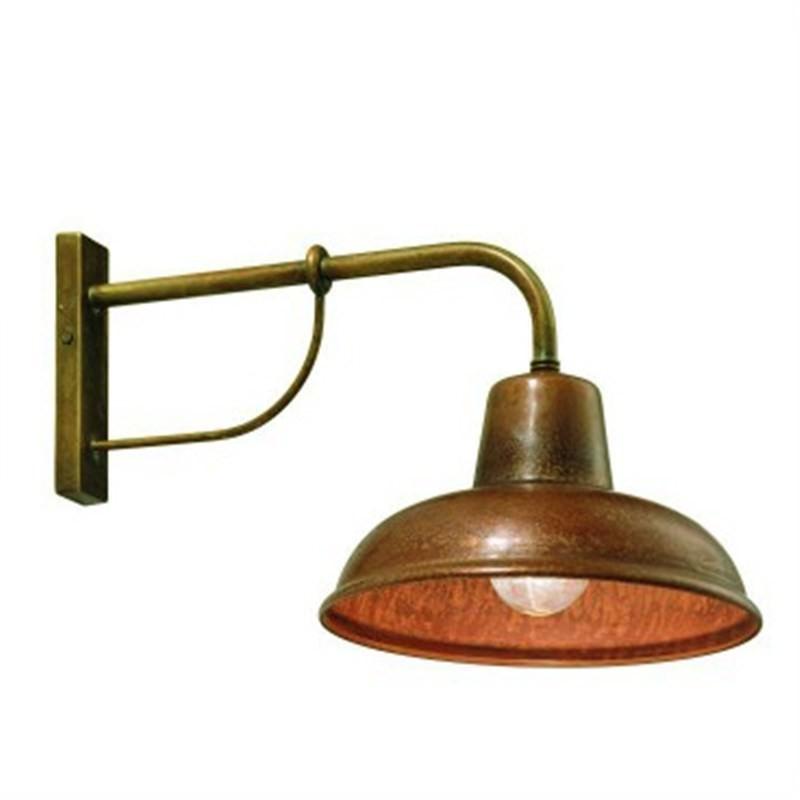 Bells E27 Wall Light (Bulb Not Included)