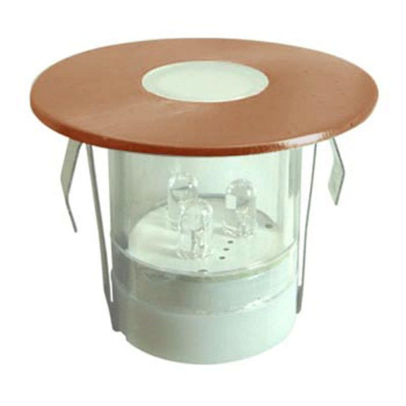 Airlie LED Deck Light (Bulb Not Included)