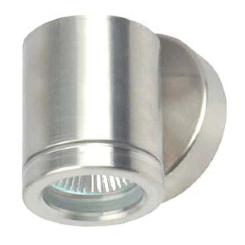 Noosa Stainless Steel IP65 Outdoor LED Wall Light