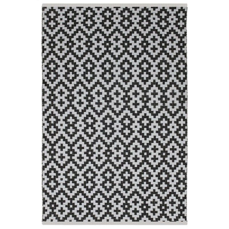Samsara Flat Weave Indoor/Outdoor Rug in Indigo - 180x270cm