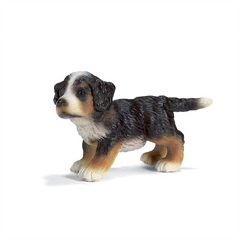 Schleich - Bernese Mountain Dog Puppy