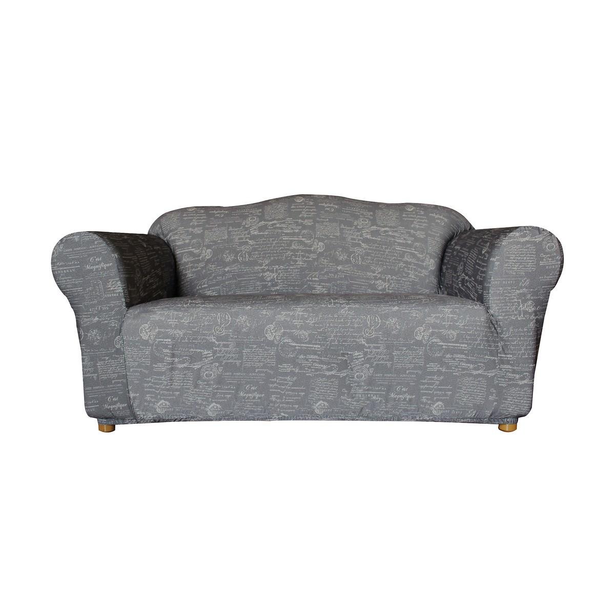 Sure Fit Statement Signature Sofa Cover, 2 Seater