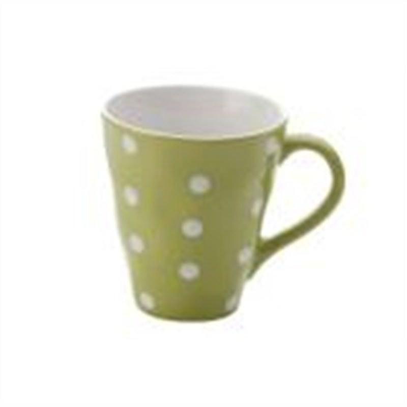 Maxwell and Williams - Sprinkle - 370ml Mug Lime