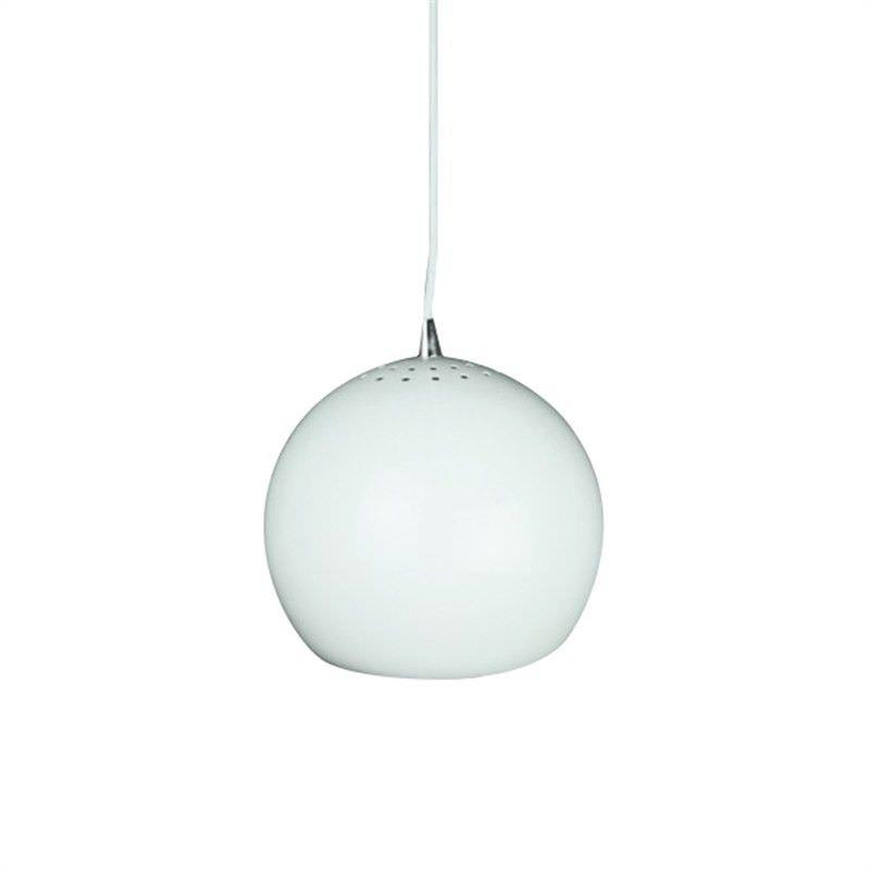 Inger Pendant Light - White