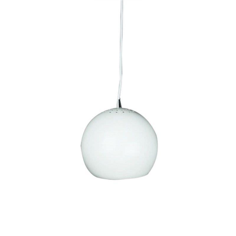 Inga Pendant Light - White