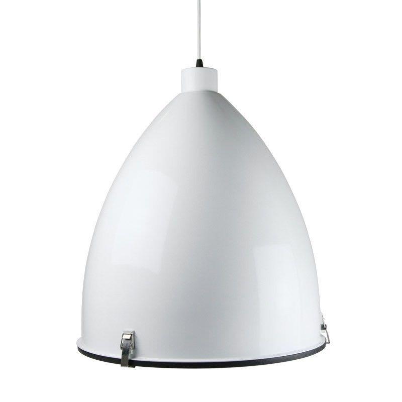 Nestor Pendant Light - White