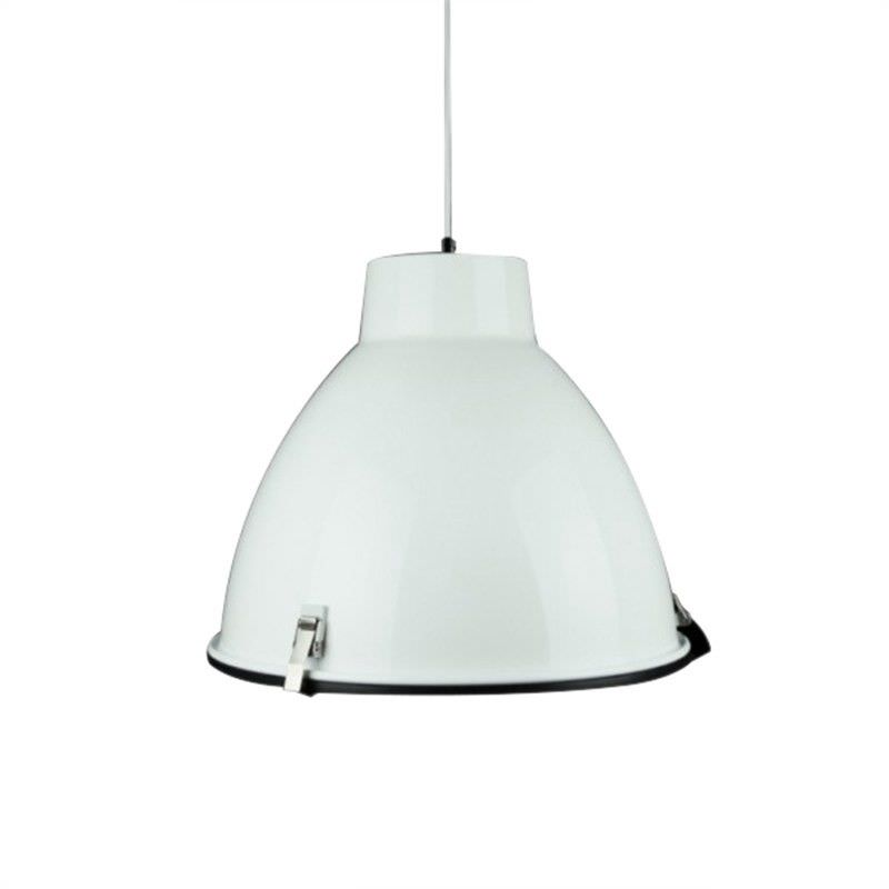 Orion Pendant Light - White