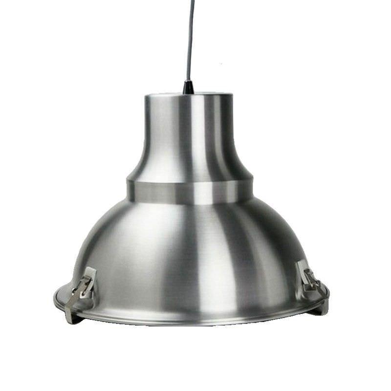 Aeolus Pendant Light - Aluminium