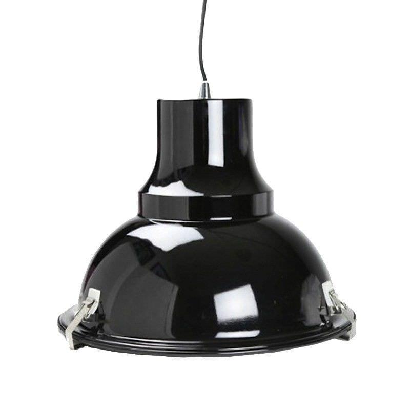 Aeolus Pendant Light - Black