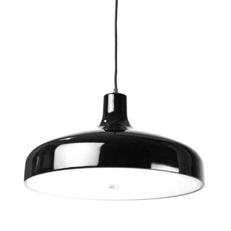 Aella Pendant Light - Black