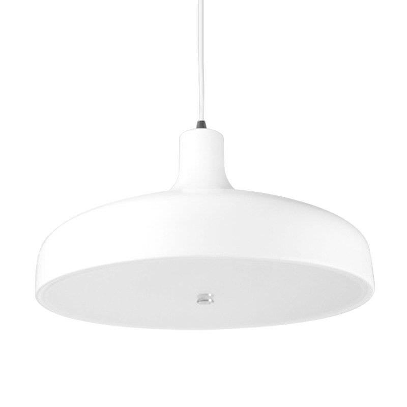 Aella Pendant Light - White