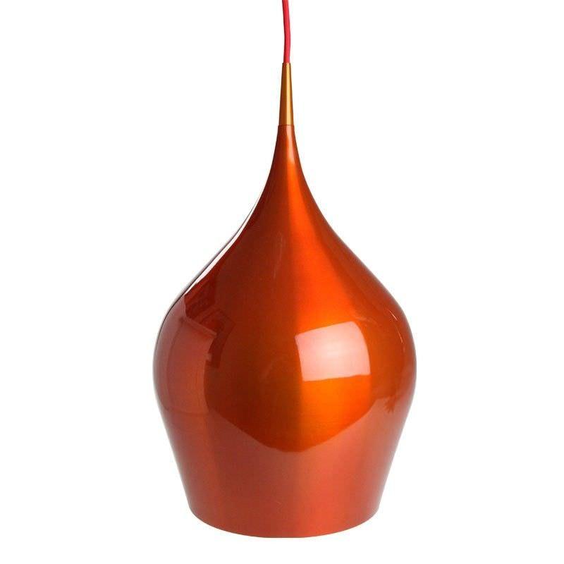 Eros Pendant Light - Orange