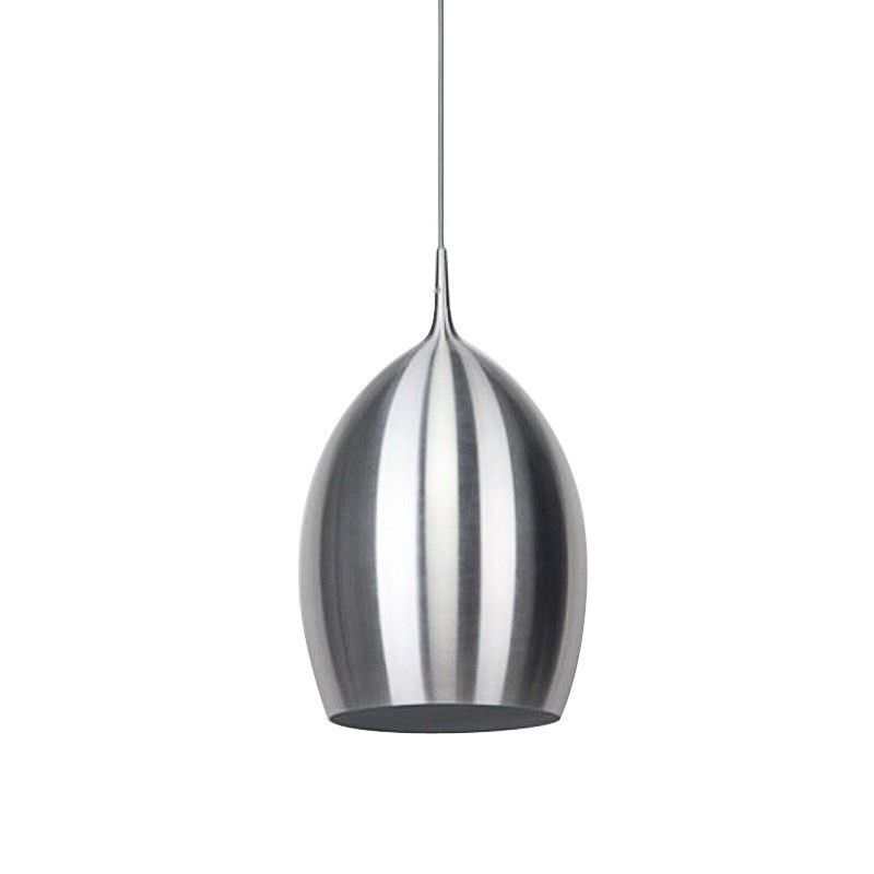 Elpis Pendant Light - Silver