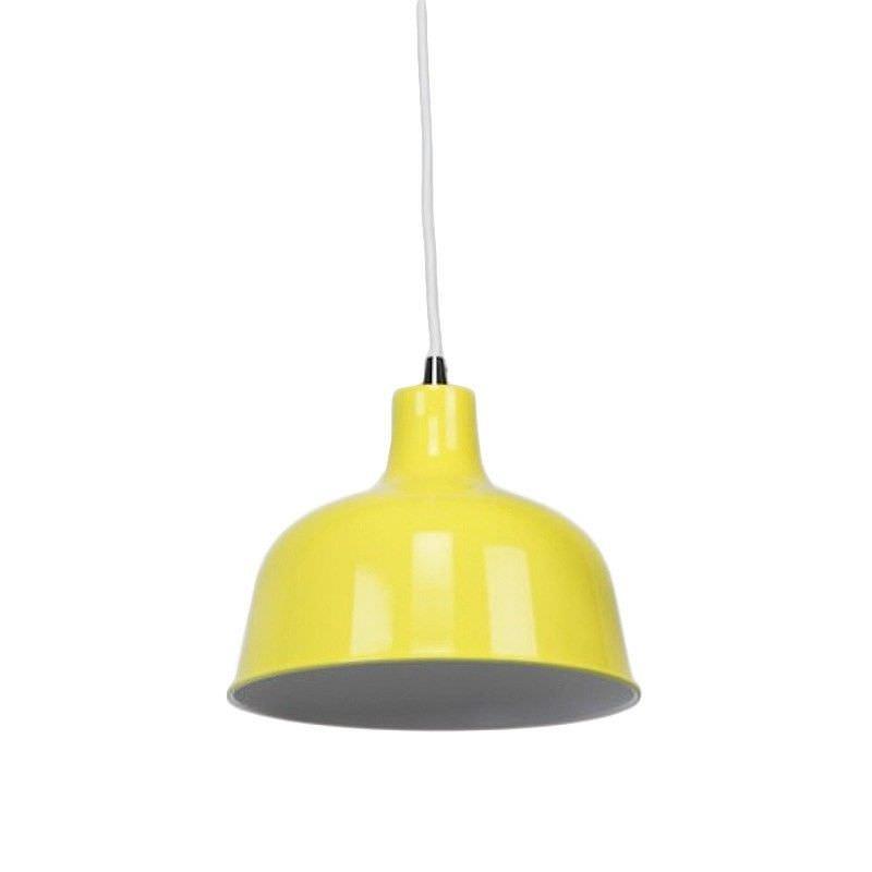 Dania Pendant Light - Yellow