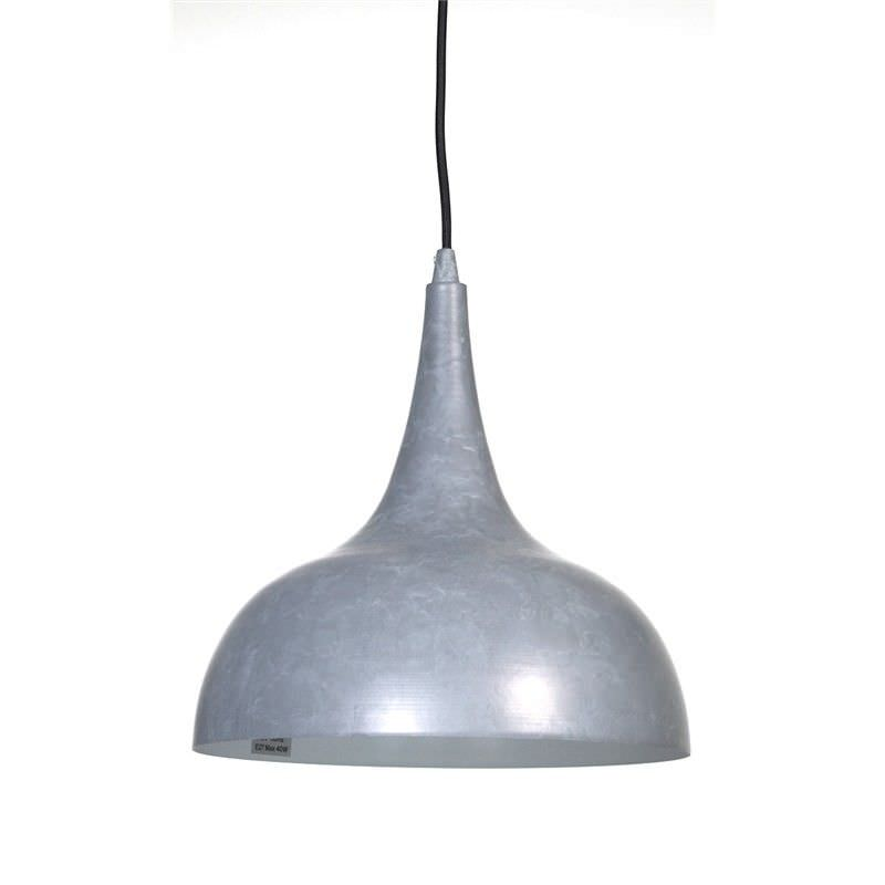 Becca Aluminium Pendant Light