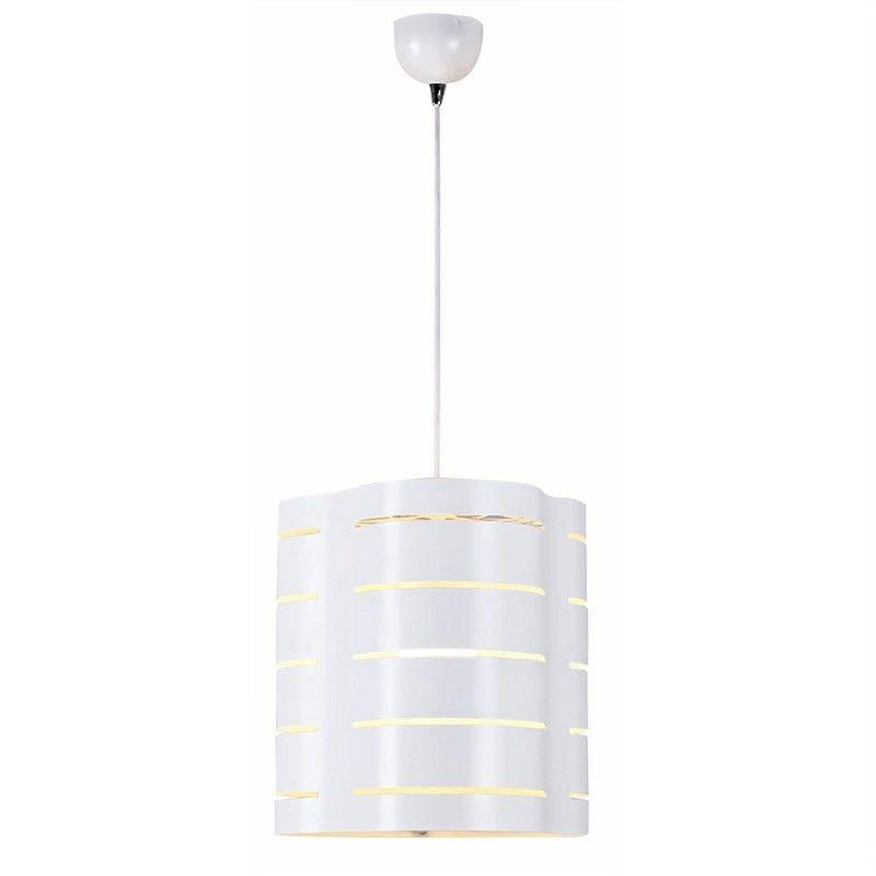 Heino Steel Pendant Light