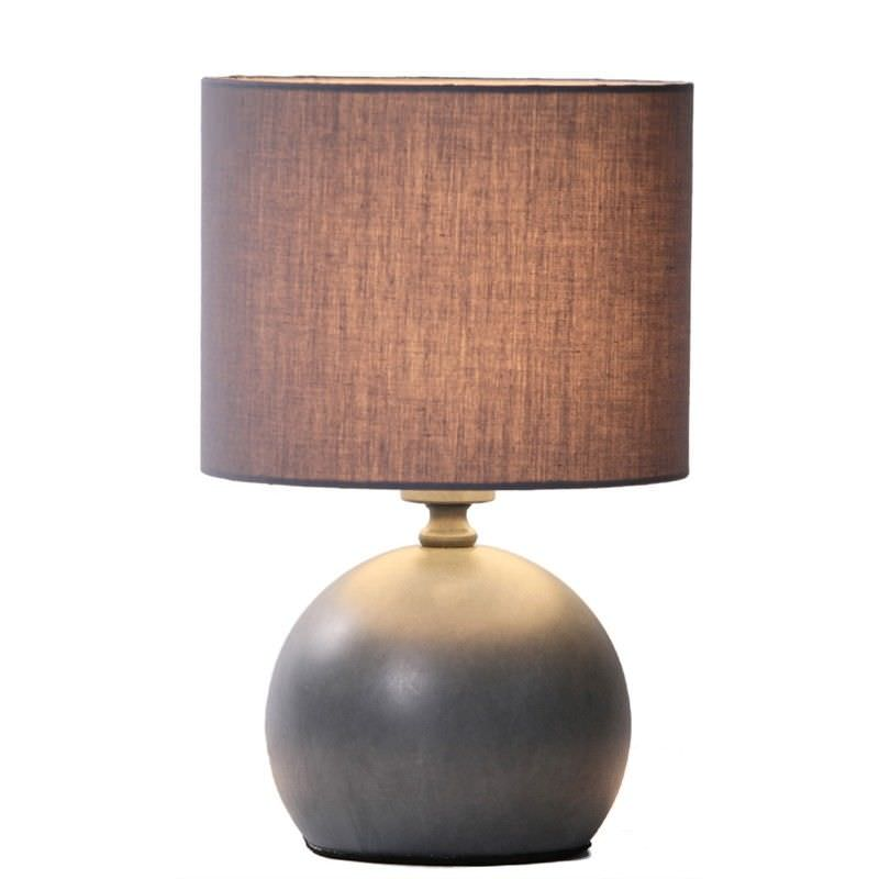 Xeno Metal Table Lamp